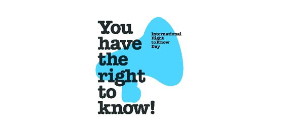 "Komisi Informasi Pusat Peringati ""International Right To Know Day"" Di Monas"